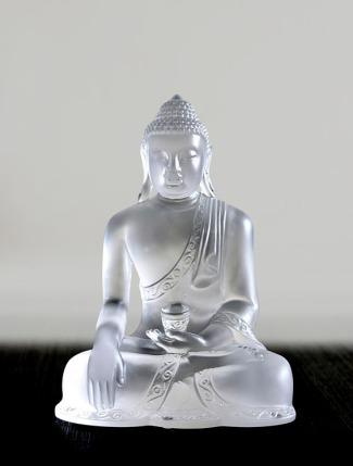 crystal_Buddha